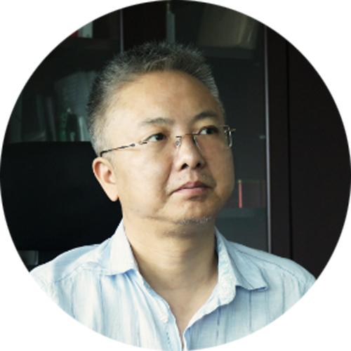 北京红云融通技术有限公司CEO夏苇照片