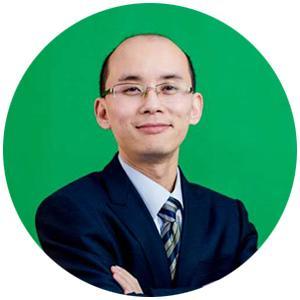 腾讯游戏助理总经理刘栖铜照片
