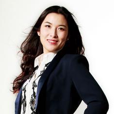 新意互动品牌中心副总经理李帅照片