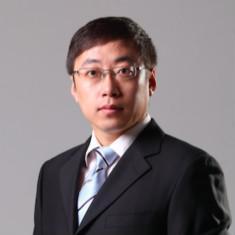 壁合科技创始人兼CEO赵征
