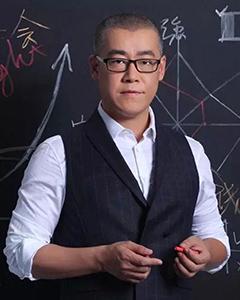 情非得已(北京)科技有限公司 创始人  李笑来