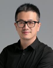 携程集团副总裁孙波照片
