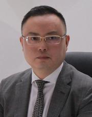 金立集团副总裁俞雷照片