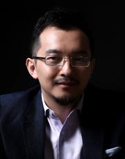 乐视生态营销中心总裁张旻翚照片
