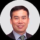 香港中文大学(深圳)校长徐杨生照片