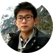蚂蚁金服高级工程师徐达峰照片