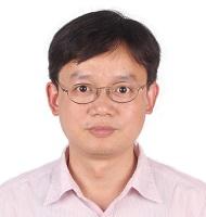 霍尼韦尔综合科技(中国)有限公司  交通系统设计部经理田辉柏照片