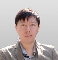 当当网技术部副总裁代理CTO李海涛照片