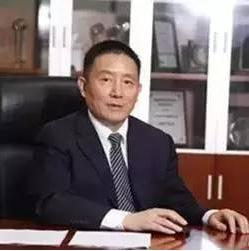 思创医惠科技股份有限公司 总经理章笠中照片