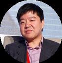 乐搏资本创始合伙人杨 宁照片