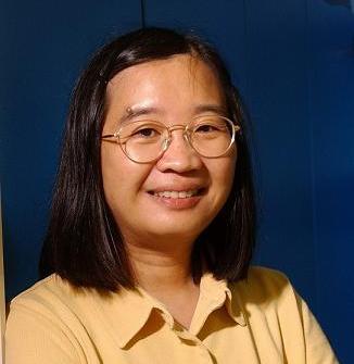 香港科技大学电子与计算机工程系首席教授刘纪美照片