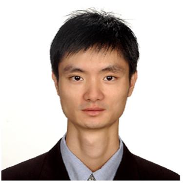 晶能光电(江西)有限公司 常务副总经理陈振照片