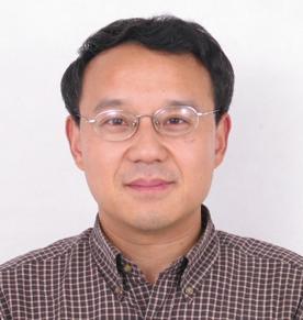大连海洋大学海洋科技与环境学院院长刘鹰照片