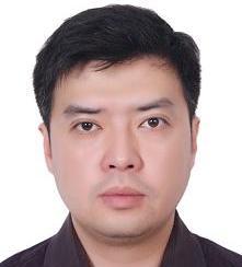 中国标准化研究院视觉健康与安全防护实验室主任蔡建奇照片