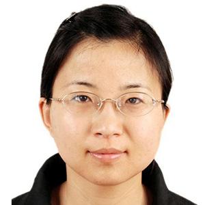 中国科学院半导体照明研发中心研究员,博士生导师赵丽霞照片