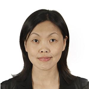 博士,研究员博士生导师伊晓燕照片