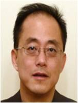 芯凯电子科技有限公司执行总裁沈健照片