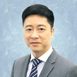 ASTRI 博士,CTO MeiKei Ieong 照片