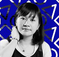 腾讯用户研究与体验设计部总经理陈妍照片