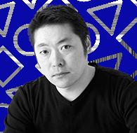 日本巴幕达创始人兼CEO寺尾玄照片