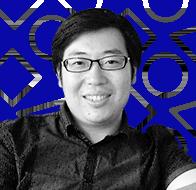 UI中国创始人董景博照片