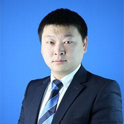 腾讯研究院安全研究中心高级研究员王培照片