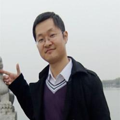 AdMaster资深架构师刘喆照片