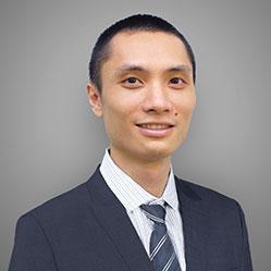 腾讯游戏数据中心总监农益辉照片