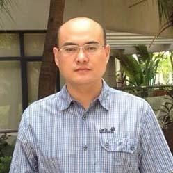 腾讯高级工程师周东祥照片