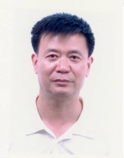 原任中国人民解放军某部队医院主任医师胥洪模照片