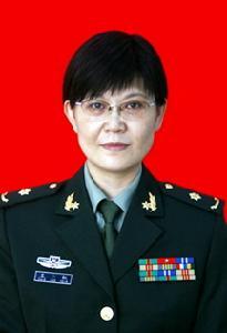 王小红照片