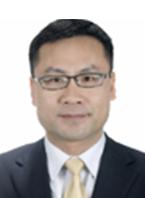 长江国际商会执行会长刘萌照片