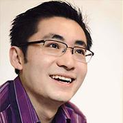 Netconcepts中国创始人兼CEO渠成照片