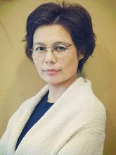 国泰君安证券股份有限公司首席经济学家林采宜照片