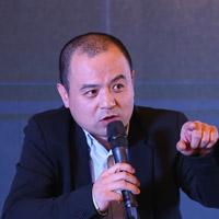 洪泰新三板基金创始合伙人冯志照片
