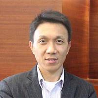 红土创新基金新三板 投资总监张剑斌照片