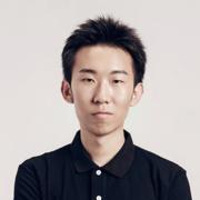 360 VulpeckerTeam 安全研究员潘宇 照片