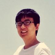 腾讯WEB 高级前端工程师郭碧青照片