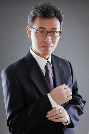 北京宜为凯姆环境技术有限公司技术总监单晖峰照片