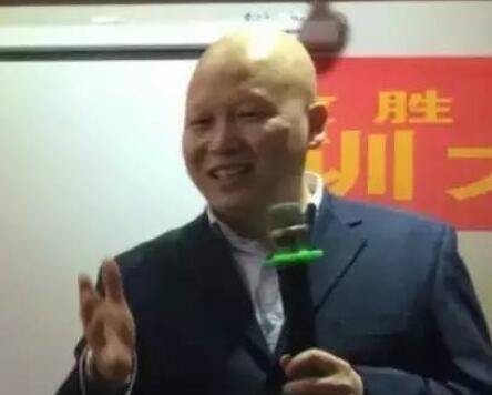 中国养殖业联盟首席专家向天龙