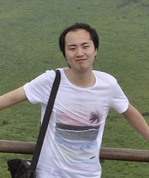奇虎360手机卫士android客户端技术专家张炅轩照片