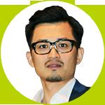 图友科技营销总经理王久磊照片