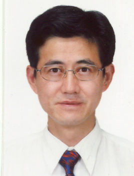 北京大学民营经济研究院副院长林涛照片