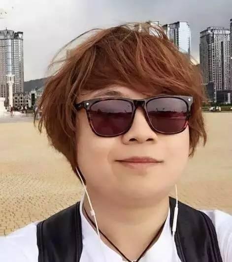 创业者业余作家樊中恺照片