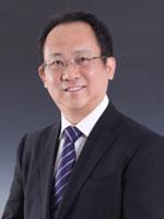 工信部国际经济技术合作中心主任龚晓峰照片