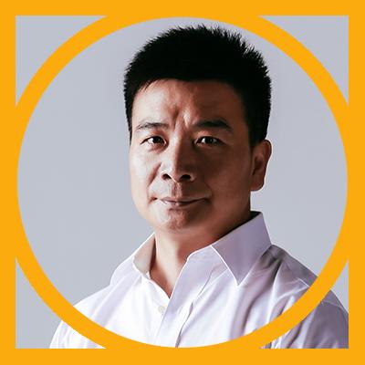 神农投资总经理陈宇照片