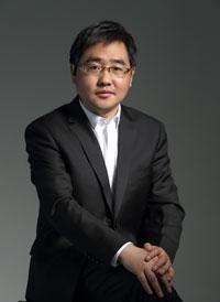 EasyStack联合创始人&CEO陈喜伦照片