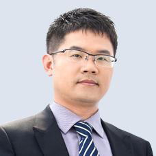 维信理财IT部副总经理金家芳照片