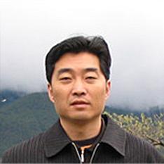 中国建设银行高级产品经理程波照片