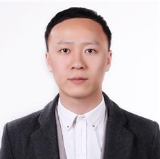 杭州魔豆工坊创业投资股份有限公司投资总监揭泽江照片
